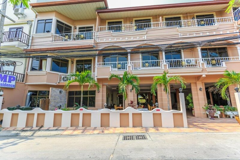 MP Mansion Residence