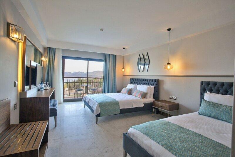 Molino Hotel