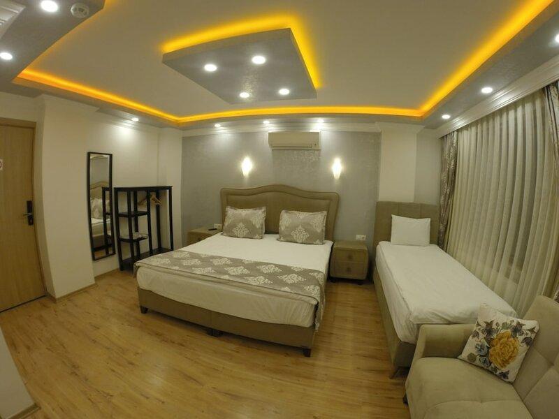 Meydan Suites