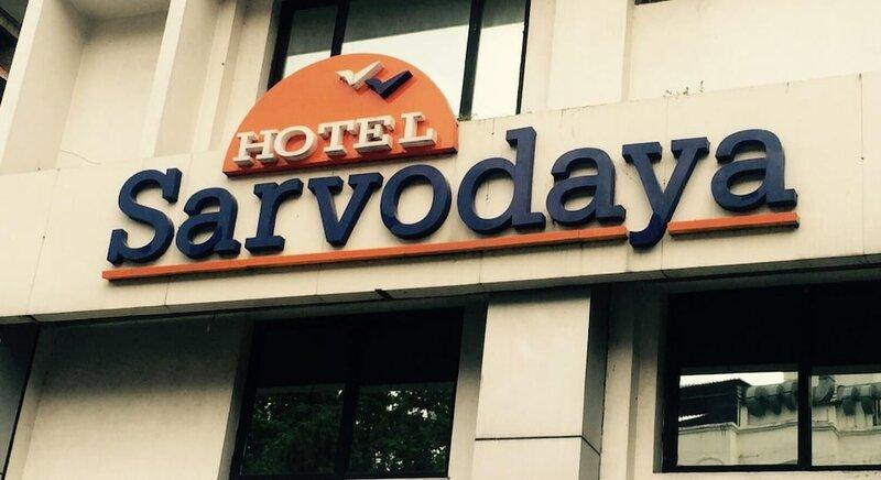 Hotel Sarvodaya