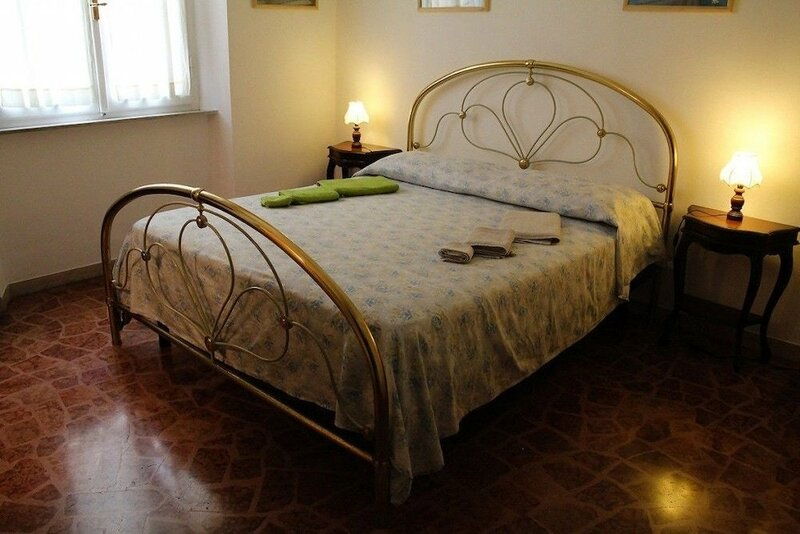 Guest House Rooms Rent Cisanello