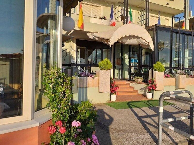 Hotel Bonaria