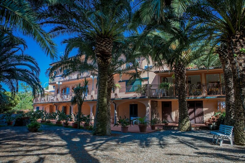 Hotel Belvedere Argentario