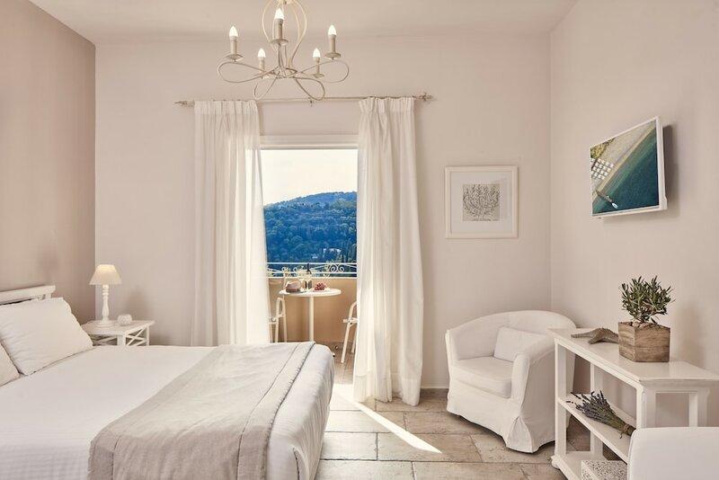San Antonio Corfu Resort -Adults Only