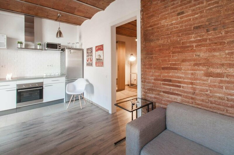 Poble Nou Design Apartments