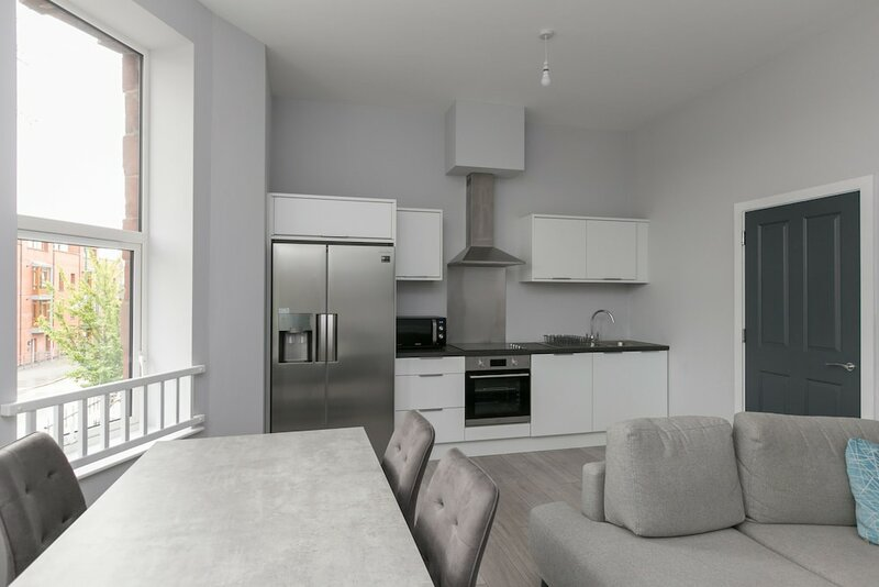 Holiday Rentals Ni-the Avenue Two