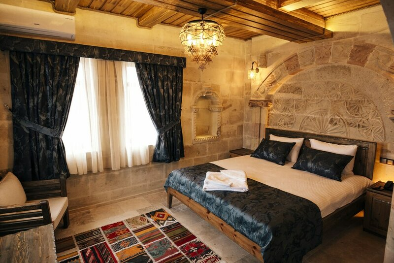 Wonder of Cappadocia