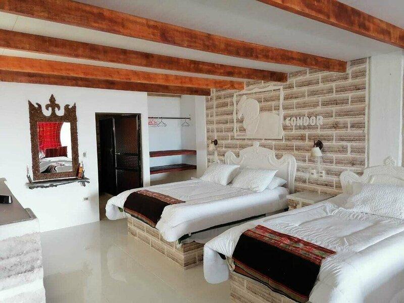 Hotel Casa de Sal