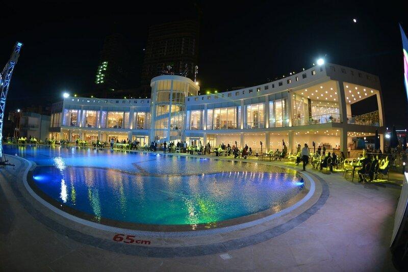 Golden jewel hotel