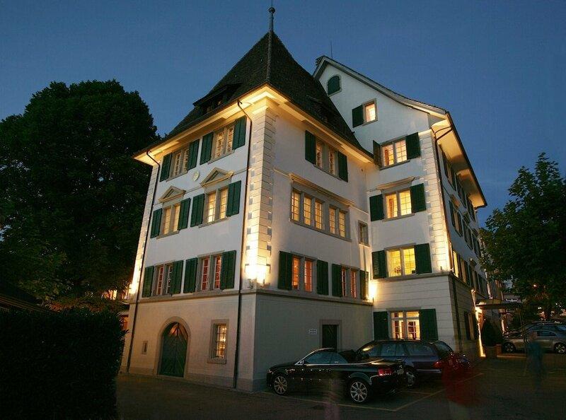Romantik Seehotel Sonne