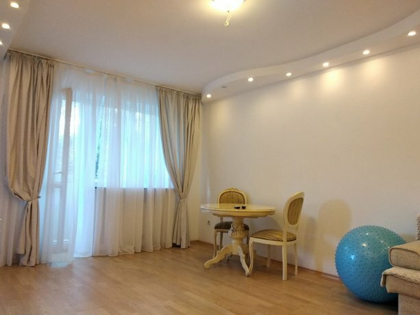 V Tsentre Apartments Kaliningrad