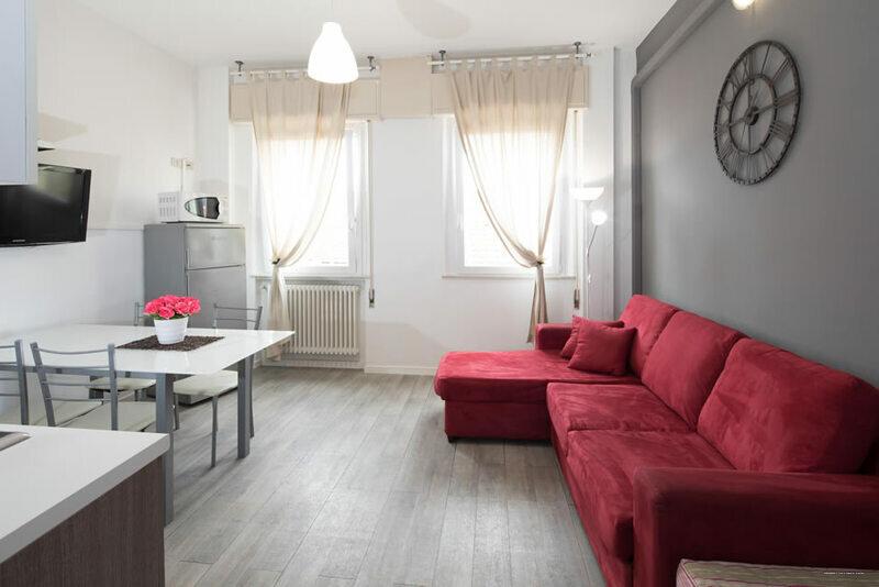 Residence 1 Uno Studio & Suites