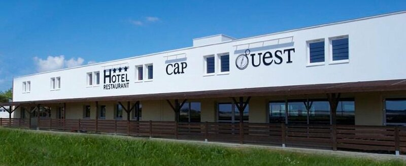 Brit Hotel Privilege Cap Ouest SPA & Restaurant