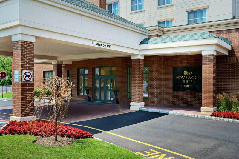 Homewood Suites by Hilton East Rutherford Meadowlands, Nj