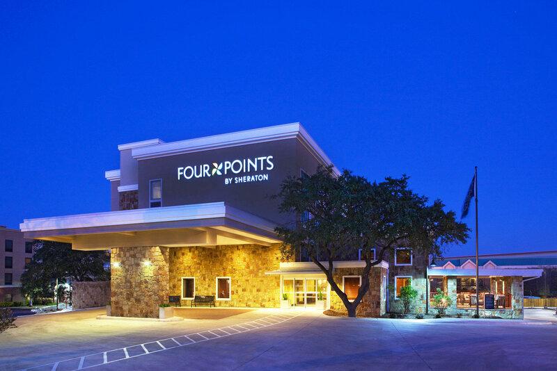Four Points by Sheraton San Antonio Airport
