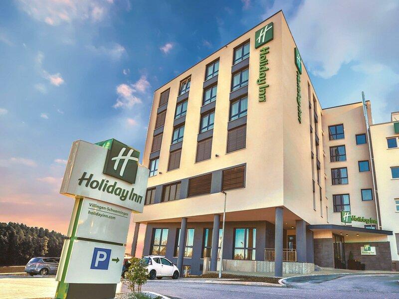 Holiday Inn Villingen - Schwenningen