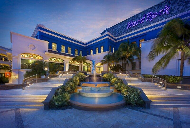 Hard Rock Hotel Riviera Maya- Heaven Section