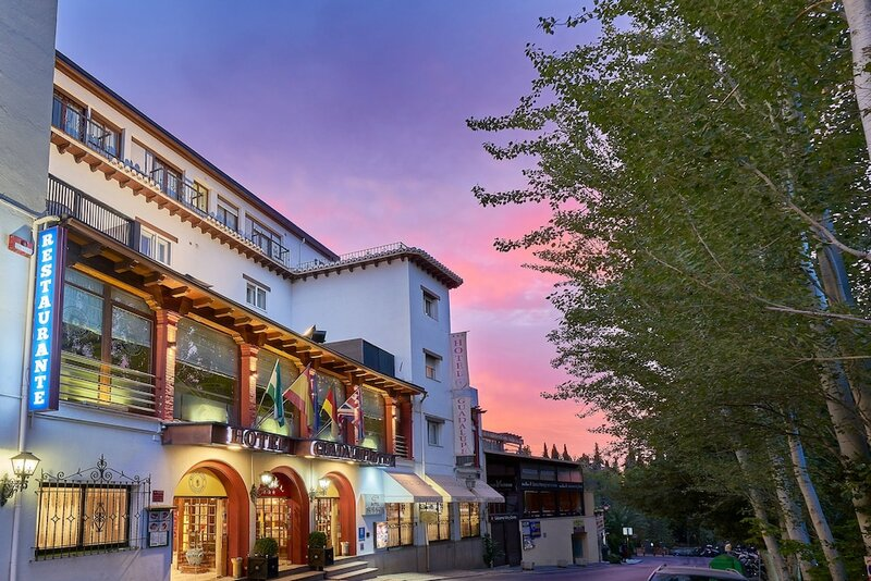 Guadalupe Hotel