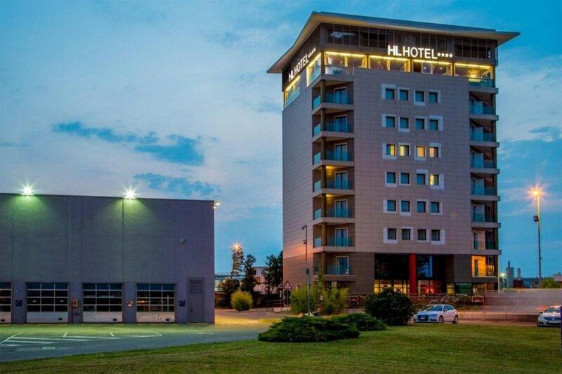 Отель Phi Hotel Milano