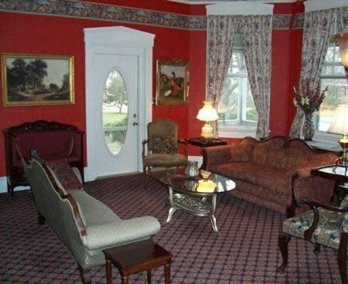 Cambridge House Bed And Breakfast