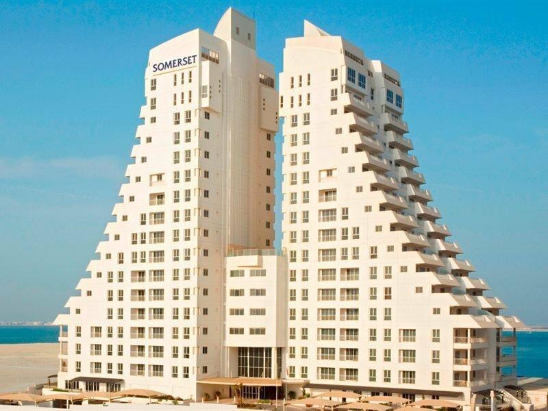 Somerset Al Fateh Bahrain