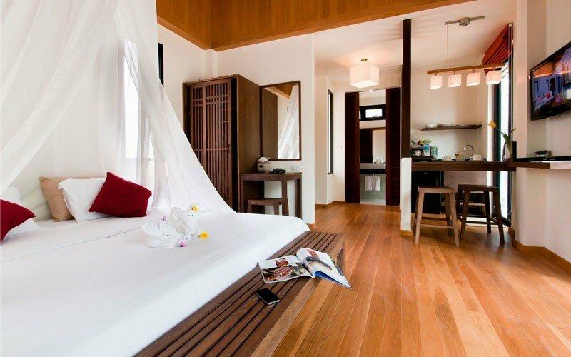 Mangrove Panwa Phuket Resort