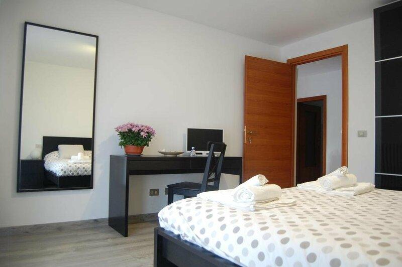 Bed&breakfast Al Serio