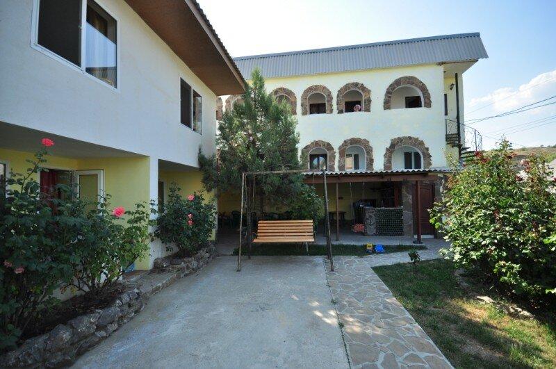 Гостевой дом У Александра