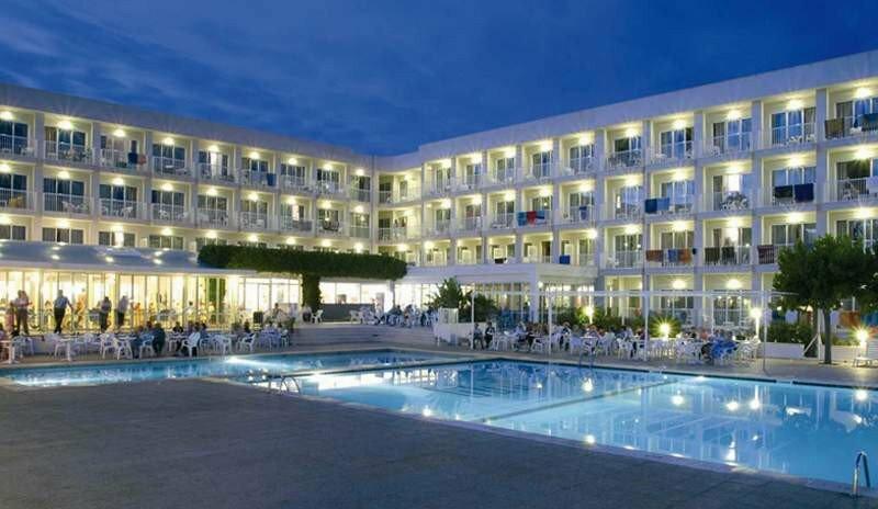 Sur Menorca Club Hotel