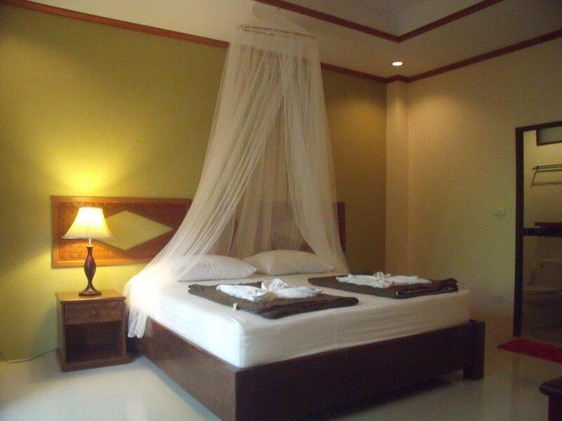 Haad Yao Guesthouse