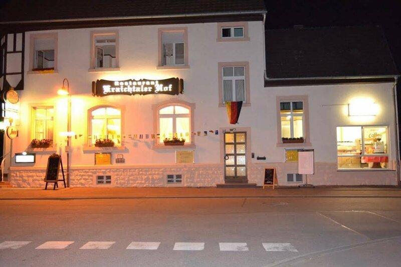 Hotel Kraichtaler Hof