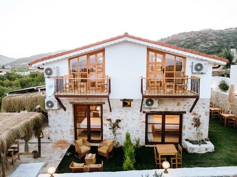 Ayaz Butik Otel