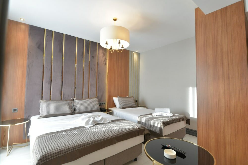 otel — Santra Hotel — Fatih, foto №%ccount%