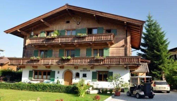 Gästehaus Haidacher