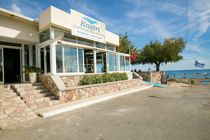 Kastri Boutique Beach