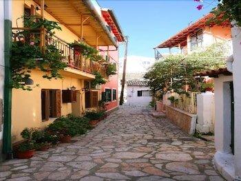 Alexis Apartments Benitses