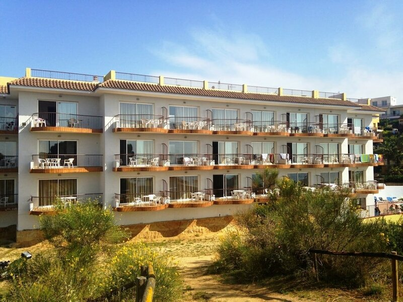 Apartaments Ar Muntanya Mar