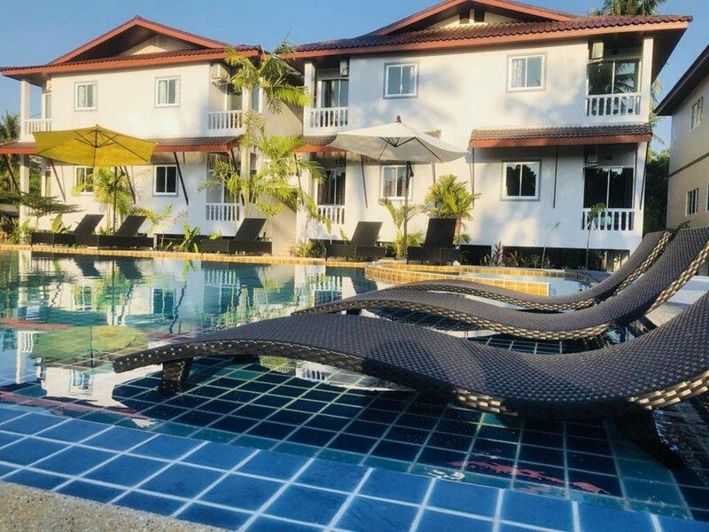 Maikhao Beach Residence