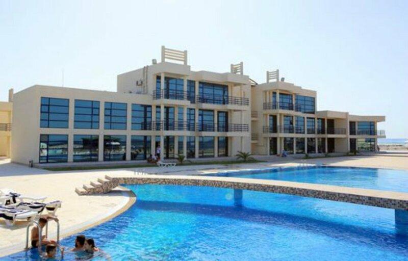 Khazar Golden Beach Hotel & Resort