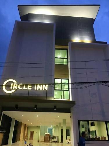 Circle Inn AO Nam Mao