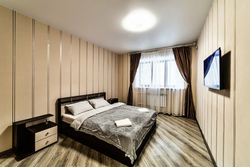 Мэйтс апарт-отель
