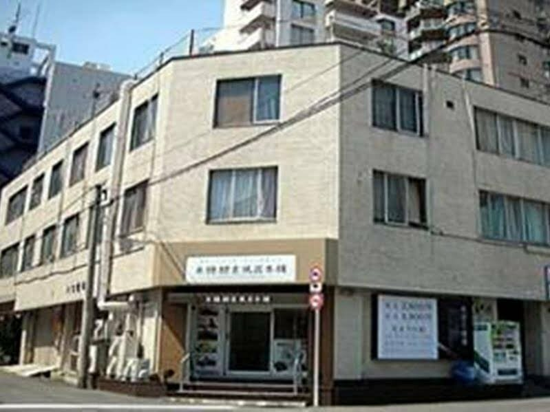 Uehonmachi House