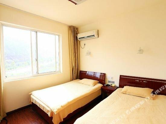 Shanrenju Hotel
