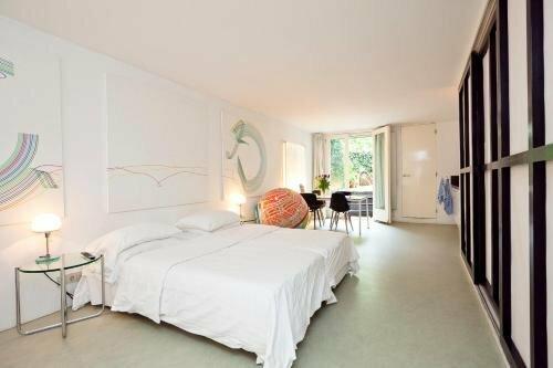 Kien Bed & Breakfast Studio's