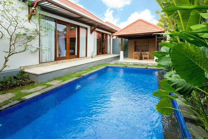The Kings Villas and SPA Sanur