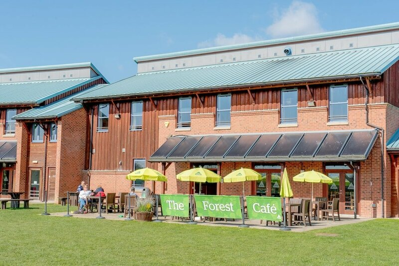 Yha National Forest - Hostel