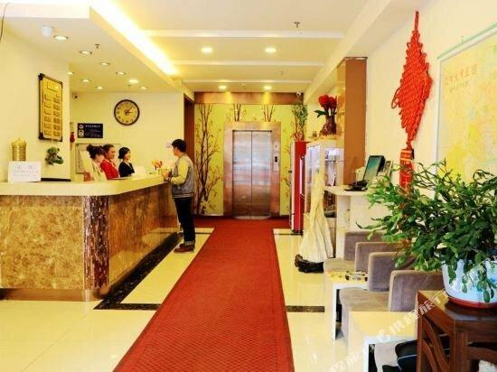 Yisen Hotel