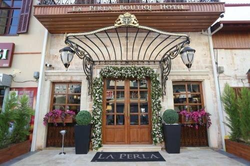 La Perla Premium Hotel - Special Class