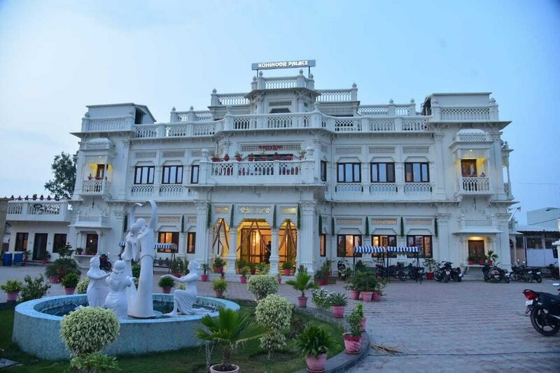 Kohinoor Palace