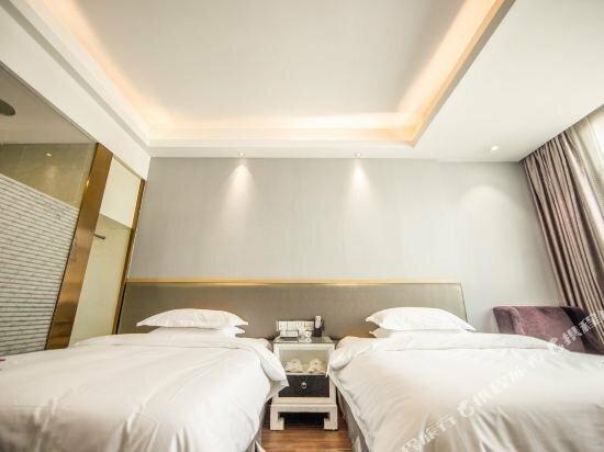 Ziwei Xibei Hotel